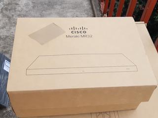 Access Point Cisco Meraki Mr32