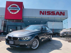 Bmw Serie 3 320i Luxury Line At 2014