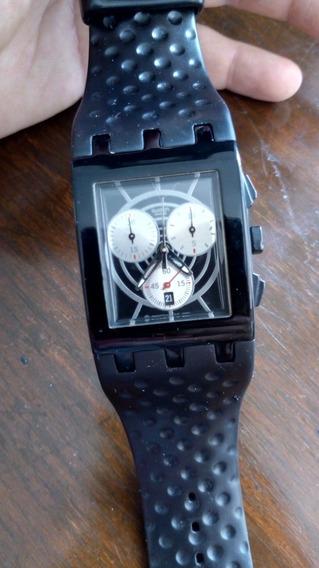 Reloj Swatch 007 James Bond Dr. No