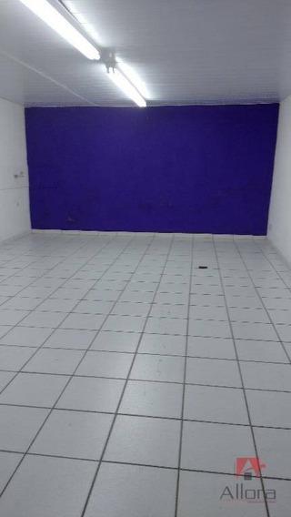 Sala Comercial Para Locação, Centro, Bragança Paulista. - Sa0080