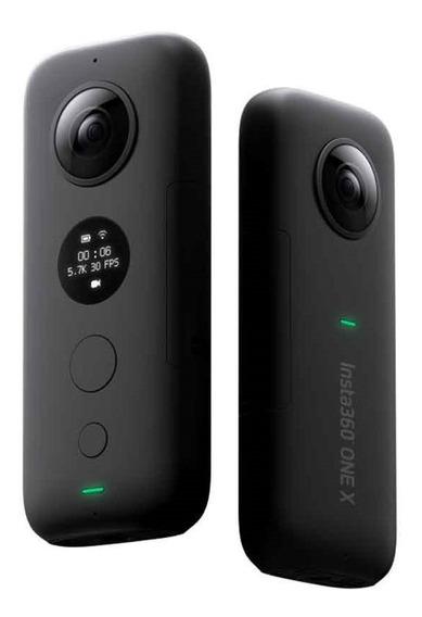 Insta360 Onex 5.7k 360º 18mp - Câmera Sport + Brinde