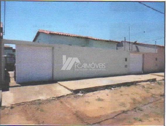 Rua Antonio De Souza Filho, B. São João Batista, Pirapora - 214154