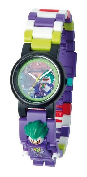 Reloj De Pulso Lego The Jocker O8020851 Outlet