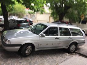 Volkswagen Quantum 2.0 Gls I 1995