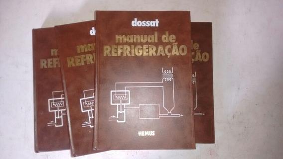 Manual De Refrigeração Dossat