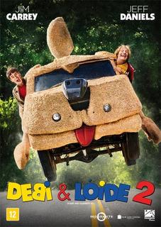 Debi & Lóide 2 - Dvd