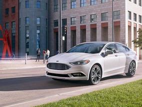 Ford New Fusion Se 2.5l