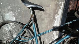 Bicicleta Olmo Rod 28 Dama 1/2 Carrera