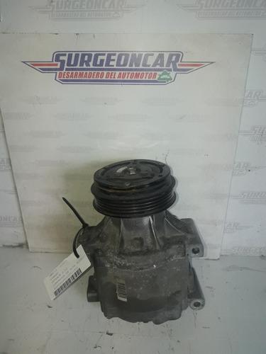 Compresor De Aire Acondicionado Subaru Outback 2.5 I 2011