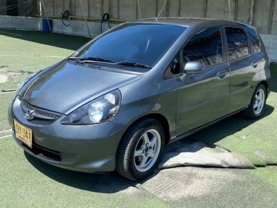 Honda Fit 2008 2008