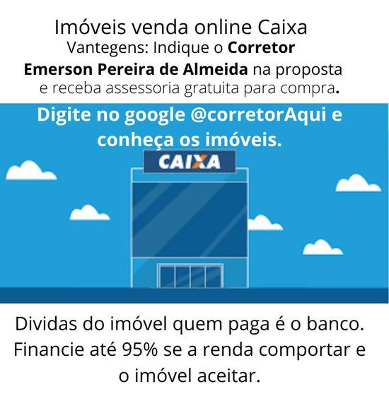 Conj Res Mara Vitti - Oportunidade Caixa Em Guarulhos - Sp   Tipo: Sobrado   Negociação: Venda Direta Online   Situação: Imóvel Ocupado - Cx1444405951780sp