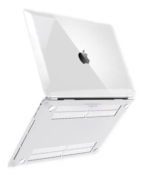 Case New Macbook Pro 13 A1706 A1708 Com Ou Sem Touch Bar Mac