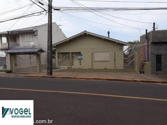 Casa Com 04 Dormitório(s) Localizado(a) No Bairro Jardim América Em São Leopoldo / São Leopoldo - 32011356