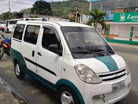 Chevrolet N200 2011