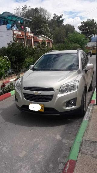 Chevrolet Tracker Ls 2015 Automatica