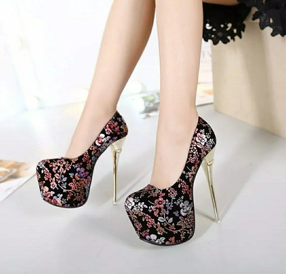 Sapato Feminino Importado - Pronta Entrega (promocao)