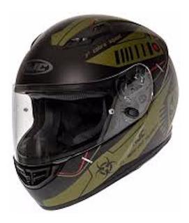 Casco de Moto HJC C70 Koro