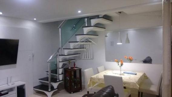 Apartamento Sem Condomínio Cobertura Para Venda No Bairro Vila Pires - 8951gt