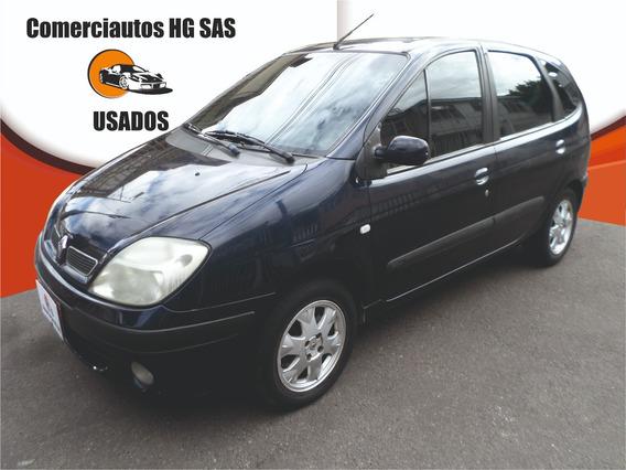 Renault Scenic Jpride