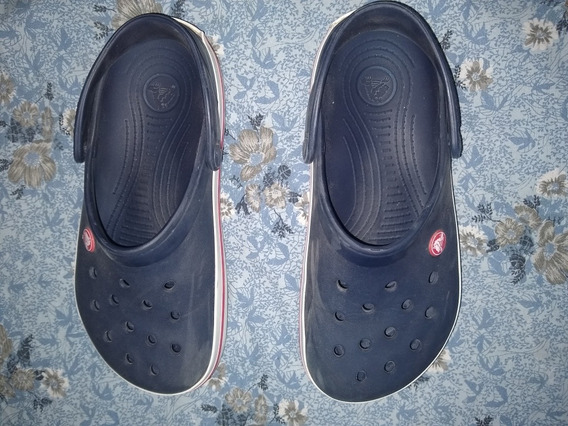 Crocs Navi Originales