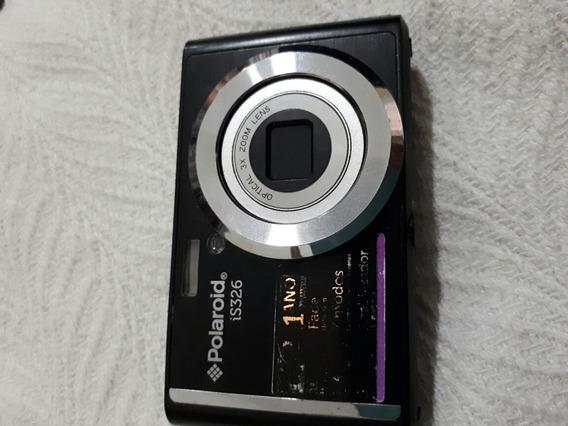 Polaroid Is326 Máquina Fotográfica 7 Modos Usada