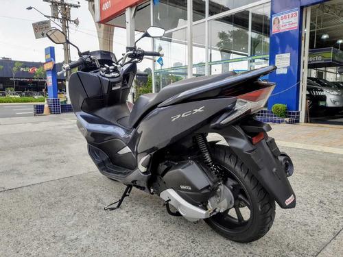 Imagem 1 de 7 de Honda  Pcx 150/dlx