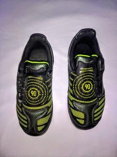 Tacos Soccer Nike Total 90 318893 - 371