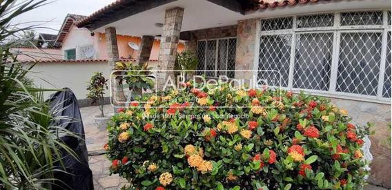 Marechal Hermes - Oportunidade Única. Excelente Casa Linear - Abca40037