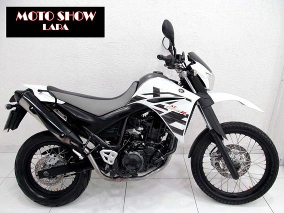 Yamaha Xt 660r 2013 Branca
