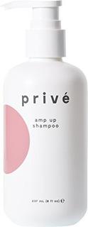 Privé Amp Up Shampoo 8 Onzas Fluidas 237 Mililitros Infusi