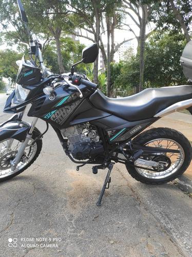 Imagem 1 de 8 de Yamaha Crosser 150s