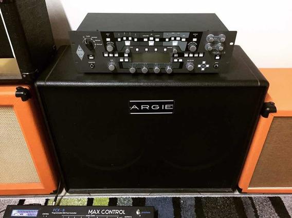 Caja Argie 2x12 V30 !!!