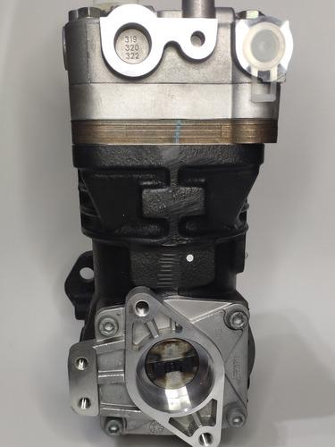 Compresor De Aire Iveco