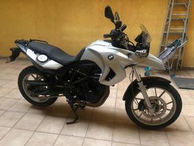 Venta O Cambio Moto Bmw F 650 Gs