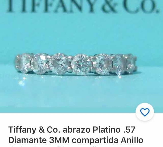 Tiffany Anillo Embrace Original