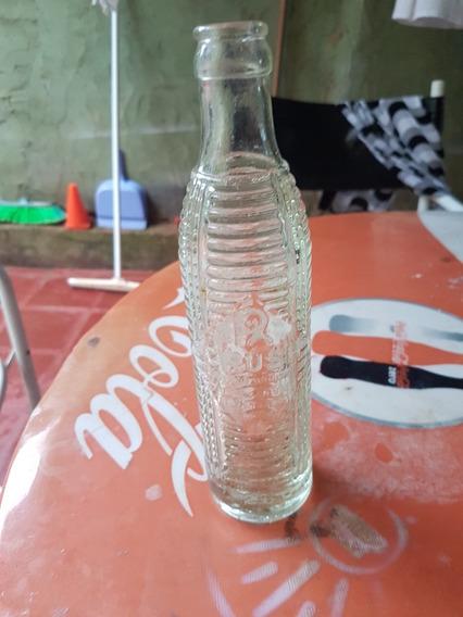 Botella De Gaseosa Crush