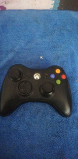 Xbox 360 Con 4 Juegos Y Dos En La Memoria Y Un Control