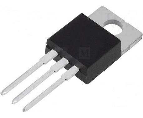 Transistor Irf644 N