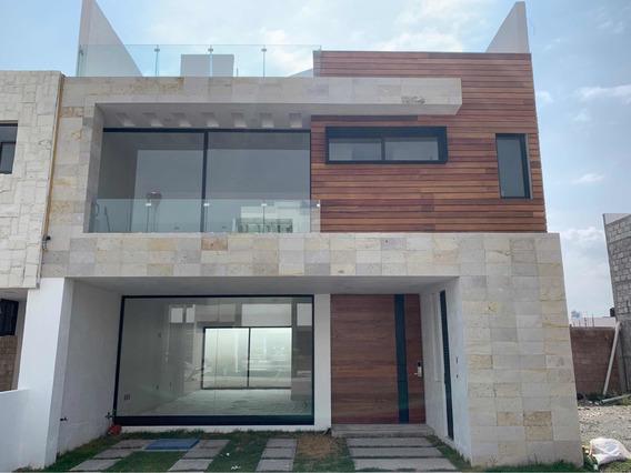 Casa Residencial Pachuca Hgo