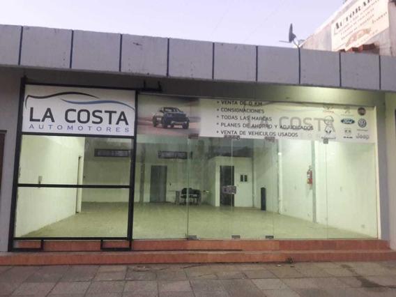 Alquiler Local 120m2 Av 32 Santa Teresita