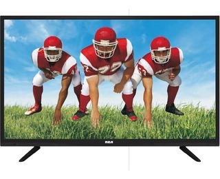 Pantalla Led Tv Full Hd 40 Pulgadas Rca 60 Hz Hdmi Usb