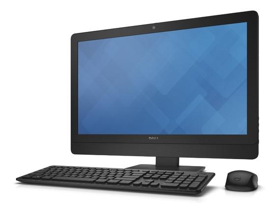 Computado All In One Dell Optiplex 3030 I5 Hd 500gb 4gb Em A