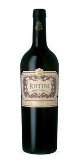 Vino Rutini Cabernet- Malbec 375ml. - Envíos