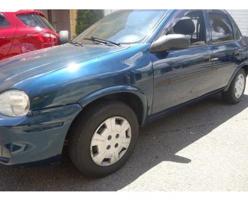 Chevrolet Corsa Sedan 2000 1.0 Super 4p