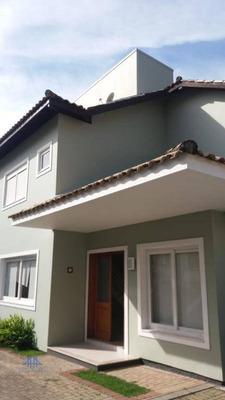 Canto Da Lagoa Casa Residencial Em Condomínio Na Beira Da Lagoa Da Conceição, Para Locação E Venda, Florianópolis, Sc - Ca0423
