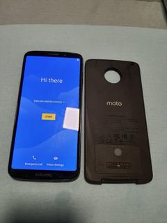 Celular Moto Z3 Play