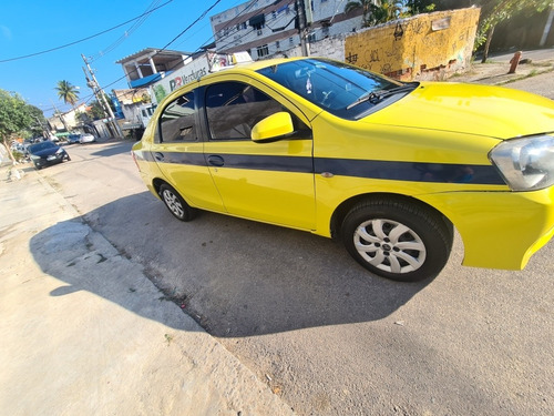 Toyota  Etios Toyota Etios Sd Xs
