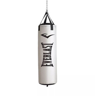 Bolsa Boxeo Everlast Nevatear Heavy Bag Shell 70 Lb 100 Cm