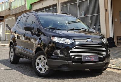 Ford Ecosport Se 1.6 - Único Dono - Impecável - 2014