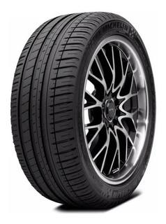 Neumatico Micheli 205/45 Zr16 Pilot Sport 3 87w Dot 2017